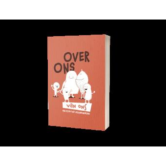 Gezinsdagboek 'Over ons. Van ons.'